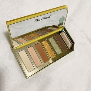 "NEW Too Faced Tutti Frutti ""Sparkling Pineapple"""